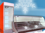 Ремонт и монтаж холодильного оборудования.