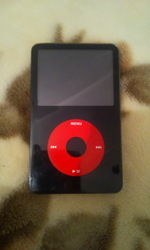 Apple iPod U2 Special Edition 30GB Original