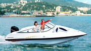 Продам катер Eurocrown 180 BR Outboard 2011 г.в.