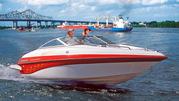 Продам прогулочный катер Eurocrown 196 BR 2011-12 г.в.