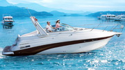 Продам катер Eurocrown 268 CR 2012-13 г.в.