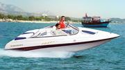 Продам прогулочный катер Eurocrown 180 BR 2012-13 г.в.