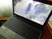 Acer 5741g совсем не использовался