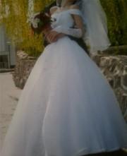 свадебное платье более 10 моделей недорого из салона киева с а