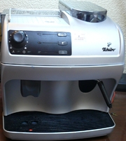 кофемашина (кофеварка эспрессо купить бу) Gaggia Syncrony Logic