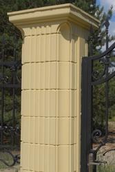Колонна бетонная ПП