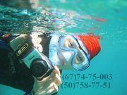 Подводные чехлы DicaPac  для фотоаппарата,  телефона