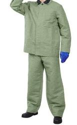 Продам брезентовый огнеупорный костюм