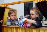Занятия для деток дошкольного возраста.