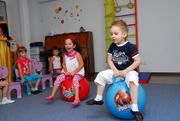 Развивающие занятия для деток дошкольного возроста.
