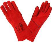 Продам спилковые перчатки,  краги и все виды трикотажных перчаток