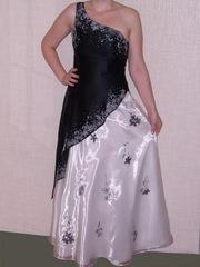 вечернее платье,  выпускное платье,  свадебное платье