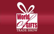 Приглашаем принять участие в международной выставке подарков