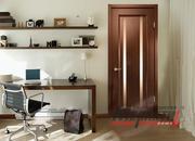 Фабрика межкомнатных дверей «Меранти-плюс»