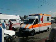 МЕДЭКСПРЕСС ПЛЮС - перевезти лежачего больного из России в Украину,  Беларусь