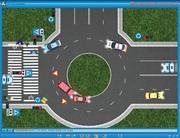Интерактивная автошкола. Базовая
