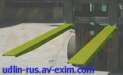 Удлинители вил в Донецке,  Димитрове,  Снежное,  Дзержинске,  Ясиноватой