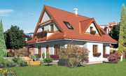 Строительство домов,  коттеджей,  гаражей,  бань,  саун