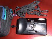 фотоаппарат пленочный OLYMPUS AF-10