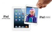 Создание приложений для iPad