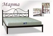 Продам металлические кровати по доступным ценам