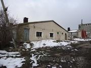 Продам здание птицефермы 6000кв.м.