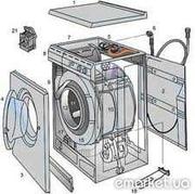Ремонт и монтаж стиральных машин