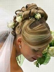 Курсы «Мастер вечерних и свадебных причесок»