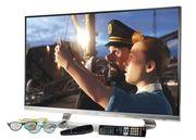 Продажа новых телевизоров