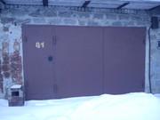Продам гараж в Буденовскойм районе (Заперевальная)