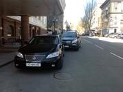 Lexus ES 350 (черный) трансфер,  свадьбы,  деловые поездки