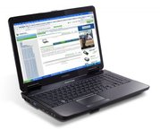 Продам ноутбук  Acer eMachines E525-902G16Mi