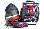 Ортопедические ранцы,  ортопедические рюкзаки,  сумки для сменки,  пеналы