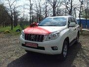 Компания AutoDriver предоставляет услуги по аренде автомобилей с водит