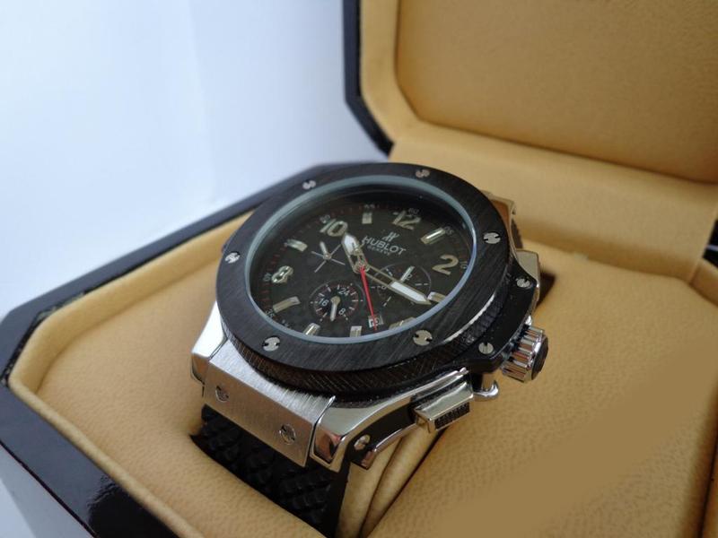 Фото: Часы Hublot. . Часы, Ивано-Франковск и область, Ивано-Франковск, цена