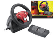 Руль Trust Steering Wheel GM-3100R для PC