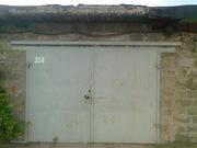 Продам гараж на Заперевальной г.Донецк