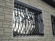 Решетки на окна то 380 гр.