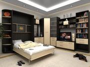 Шкаф-кровать Донецк, купить, шкафы-кровати в Донецке