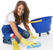 Ежедневная уборка со скидкой 50%