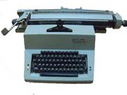 Продам печатную машинку Листвица,  отличное состояние