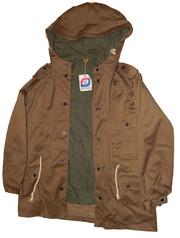 Прорезиненная куртка,  новая,  для рыбалки,  охоты,  турпоходов.
