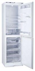 Двухкамерный холодильник АТЛАНТ MXM-1843-62,  новый,  в упаковке.