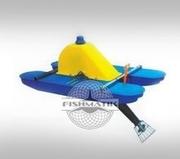 Турбо-эжекторный аэратор антиобледнитель 1100 кВт