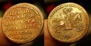 Изготовление сувенирных значков, медалей, монет.