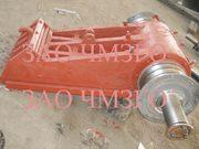 Предлагаем запчасти к щелковым дробилкам Дробилка CМД-111
