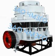 Предлагаем запчасти к  КСД-2200Т Дробилка КСД-2200 Т