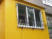 Решетки на ОкНа Донецк