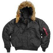 Куртки Аляска короткие (США)