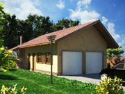 Строительство и ремонт домов,  дач,  гаражей,  квартир